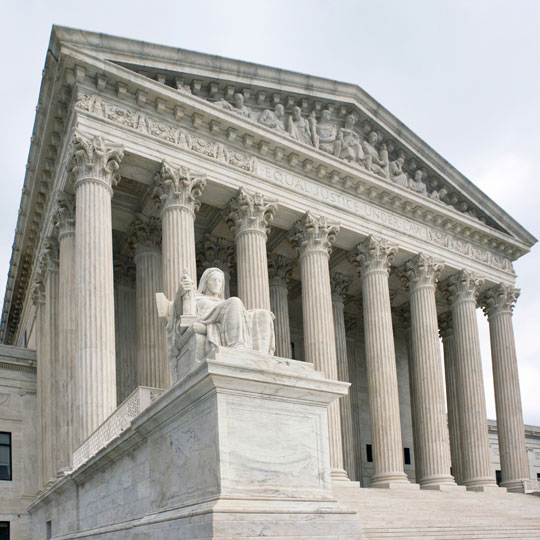 SCOTUS Signals Interest in Case Concerning Standing to Appeal PTAB Final Written Decisions