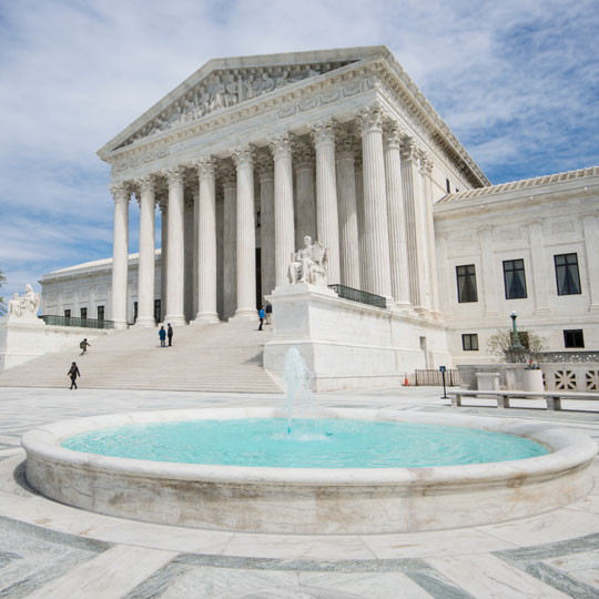 "US Supreme Court Decides that a ""Secret"" Sale or Offer for Sale of a Claimed Invention is Invalidating Prior Art Under the AIA"