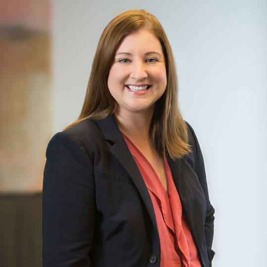 Green Griffith Announces Newest Partner, Jessica Tyrus Mackay