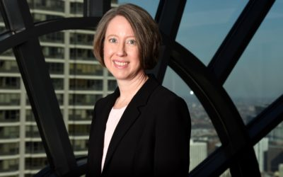 Borg-Breen lauded as one of nation's top women attorneys by Corporate Counsel's 2019 Women, Influence & Power in Law