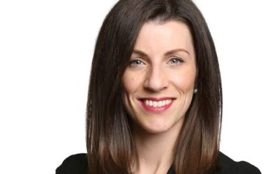 Green Griffith Partner Emer Simic to moderate panel at Chicago International Women's Leadership Forum
