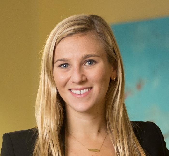 Managing IP Selects Ann Kotze Jubelirer as 2021 Rising Star
