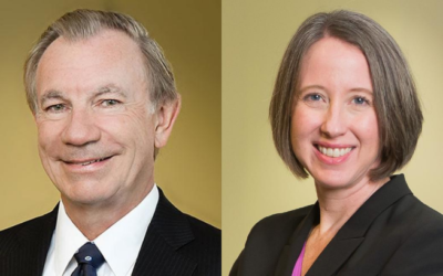 Green, Borg-Breen Recognized as Best Lawyers in America for 2022