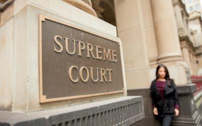 Horizon Arthritis Drug Case Brought to Supreme Court