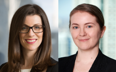 Emer Simic and Olga Schwier Explore Strategies for IP Protection of AI Innovations in the Life Sciences in Article Published in IPWatchdog