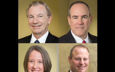 LMG Life Sciences Selects Four Partners as 2021 Life Sciences Stars